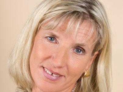 Ihr Gastgeber Petra Krueger