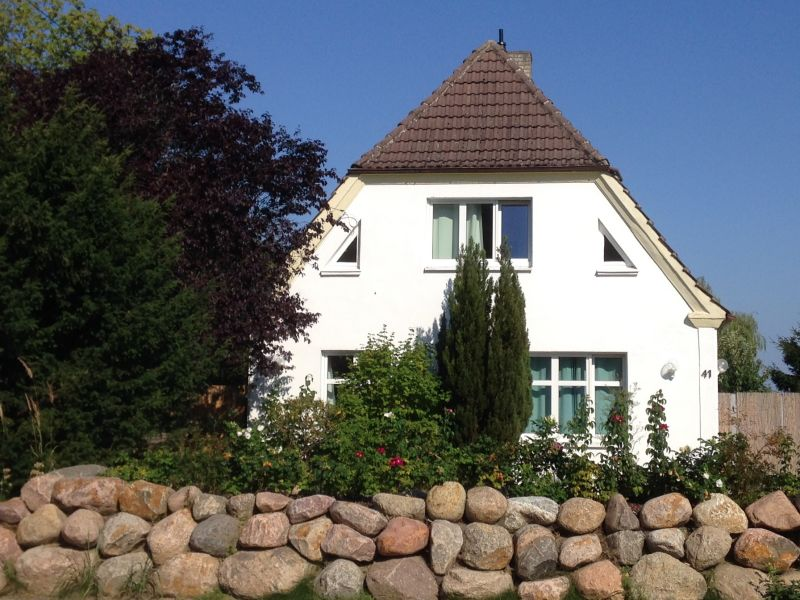Holiday apartment Himbeere