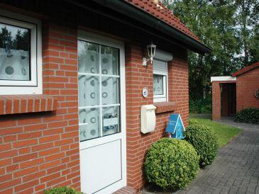 Ferienhaus Roese