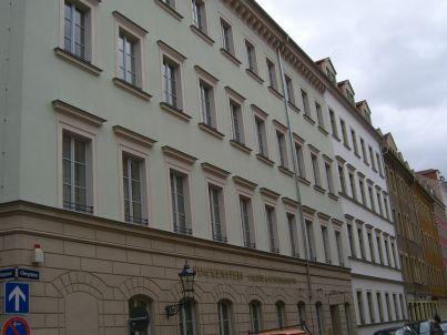 in Dresden-City