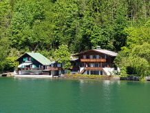 Apartment Waterfront Apartment 2 Zell am See