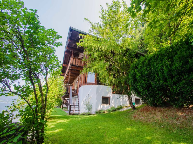 Waterfront Apartment 4 Zell am See