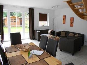 Ferienhaus Friesenstube