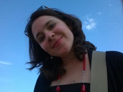 Ihr Gastgeber Simona Zaccagnini