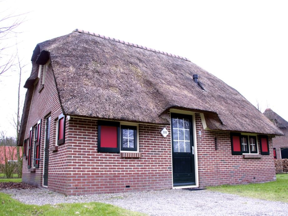 Ferienhaus Landhuis