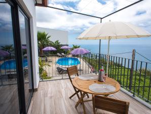 Apartment Quinta Golfinho - Villa Palmeira
