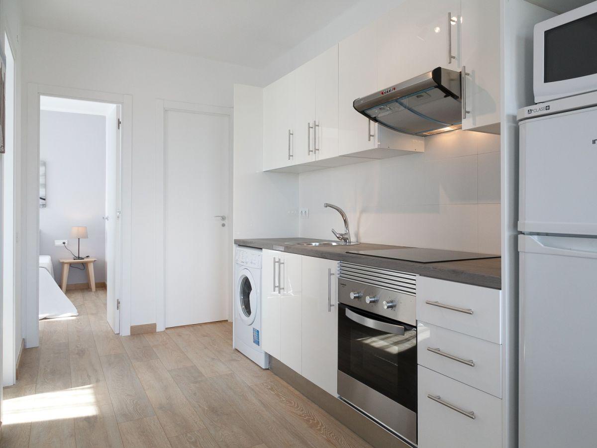 k che mit waschmaschine home design ideen. Black Bedroom Furniture Sets. Home Design Ideas