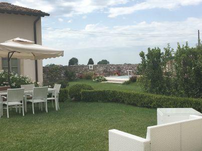 Villa Elisa Residenza