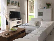 Apartment Gemütliches Apartment mit Garten, nur 700 m zum Strand
