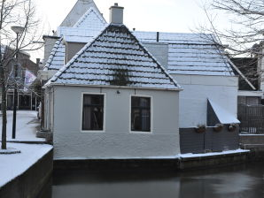 Ferienhaus Wetterhûske