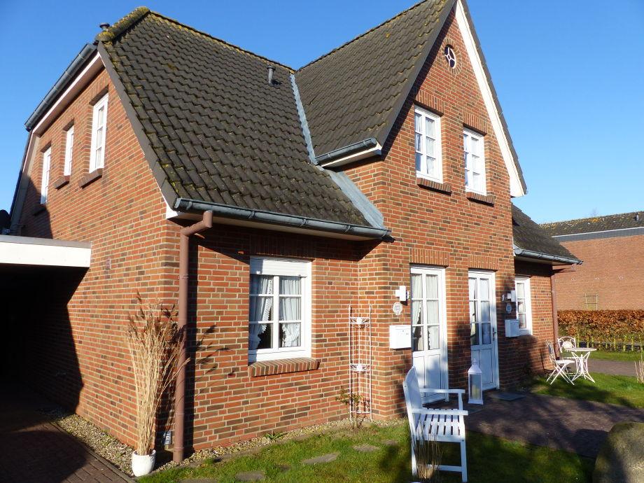 Friesisches Doppelhaus