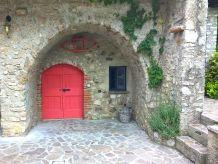 Ferienwohnung 2 in der Villa Casa Adele