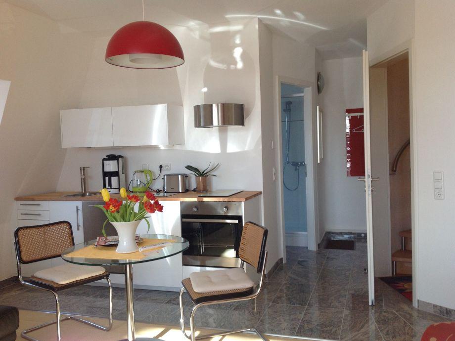 Helles modernes Appartement