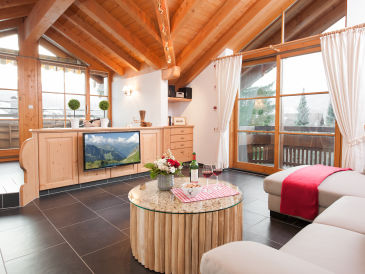 "Holiday apartment Apartment ""Alpenblick"""