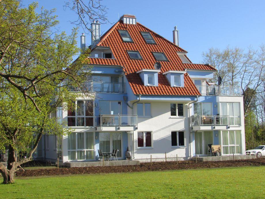 Haus Küstenzauber