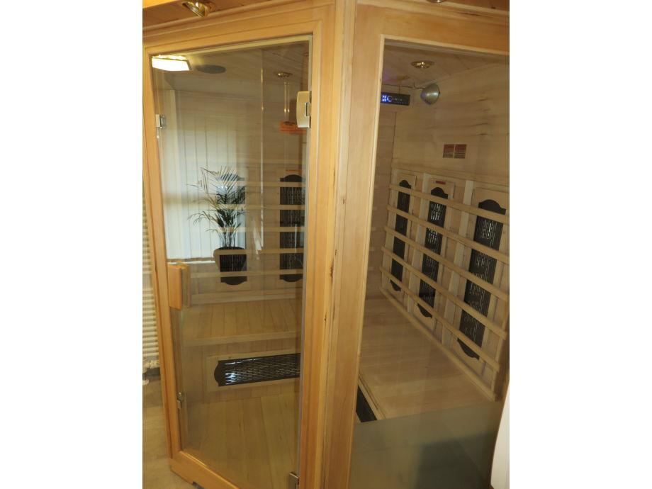 Badezimmer Mit Sauna Und Whirlpool ~ Moderne Inspiration ...
