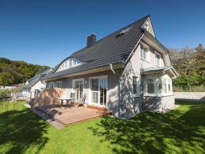 Ferienhaus Zinglingsberg - Weitblick über Schmachter See