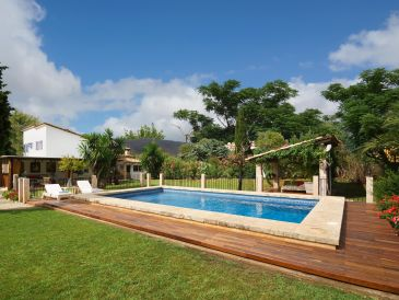 Villa Can Nurt