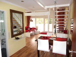 Ferienwohnung Luxus Suite am Naturschutzgebiet I