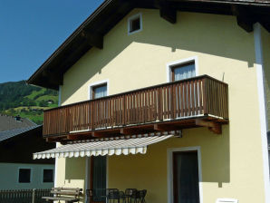 Holiday house Almliesl ZELL-374