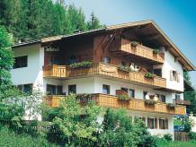 Ferienwohnung im Haus Sotbosch App. Typ A