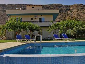 Apartment Villa Eleni