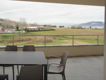 Ferienwohnung Residence du  Frasso