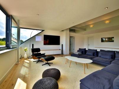 im Penthouse 7 Putbus