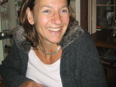 Ihr Gastgeber Carolin Voll