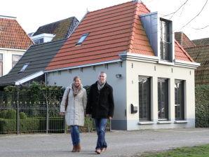 Holiday house Bolwerkhûske