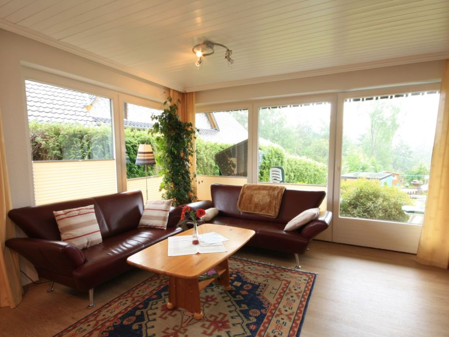 ferienwohnung mohn harz braunlage firma harzdomicile. Black Bedroom Furniture Sets. Home Design Ideas