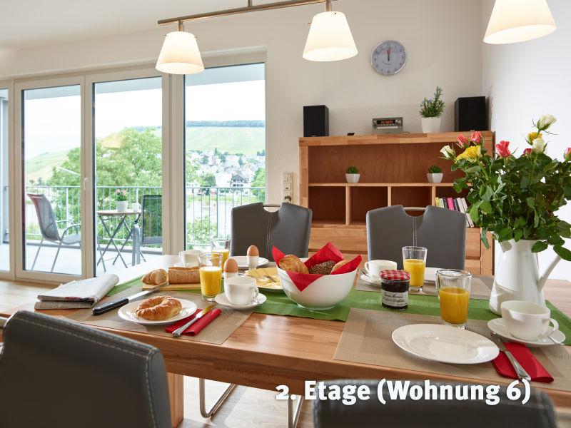 Ferienwohnung Alte Brauerei - Wohnung Nr. 6