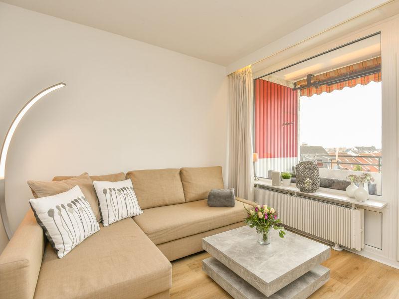 Ferienwohnung Sonnenseele im Haus Berolina