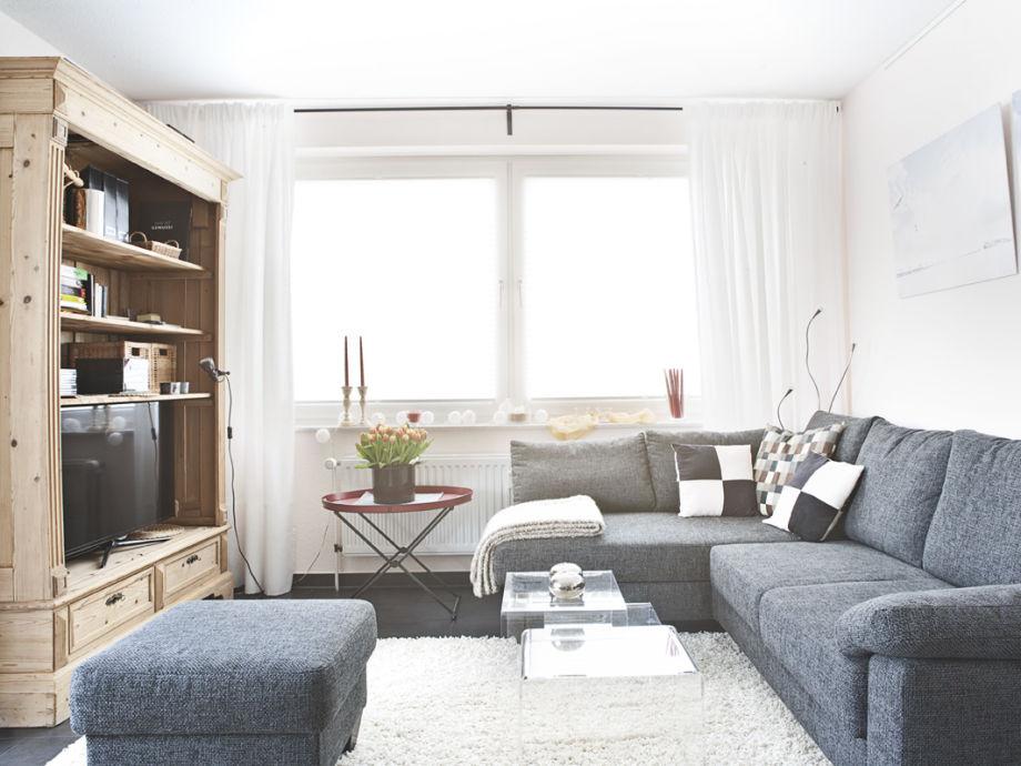 Ausstattung Haus Vogelsand 342