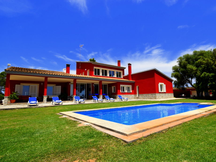 Villa Ses Sis Xiclati