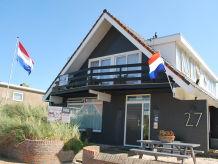Ferienhaus 2 De Schelp