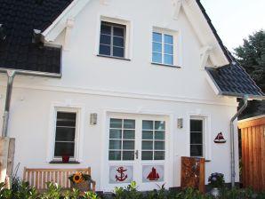 Ferienhaus Haus Ostseefeeling