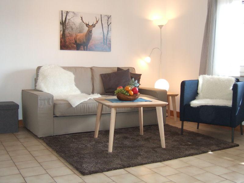 Ferienwohnung Wiesengrund am Wald - Studio