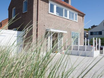 Holiday house Ory aan Zee, Beach House