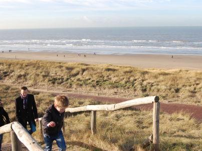 Ory aan Zee, Beach House