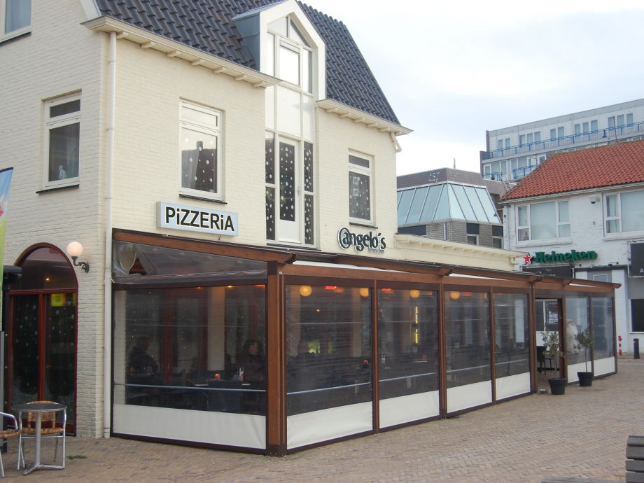Ferienhaus Ory aan Zee, Beach House, Egmond aan Zee