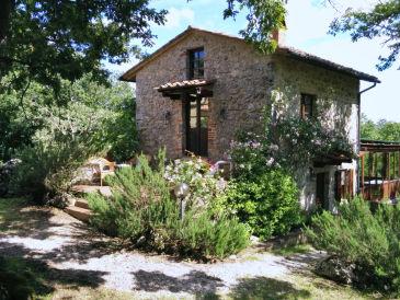 Ferienhaus Rocca Prataia
