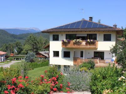 in der Villa Tanja
