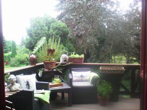 """Ferienwohnung """"Naturella"""""""