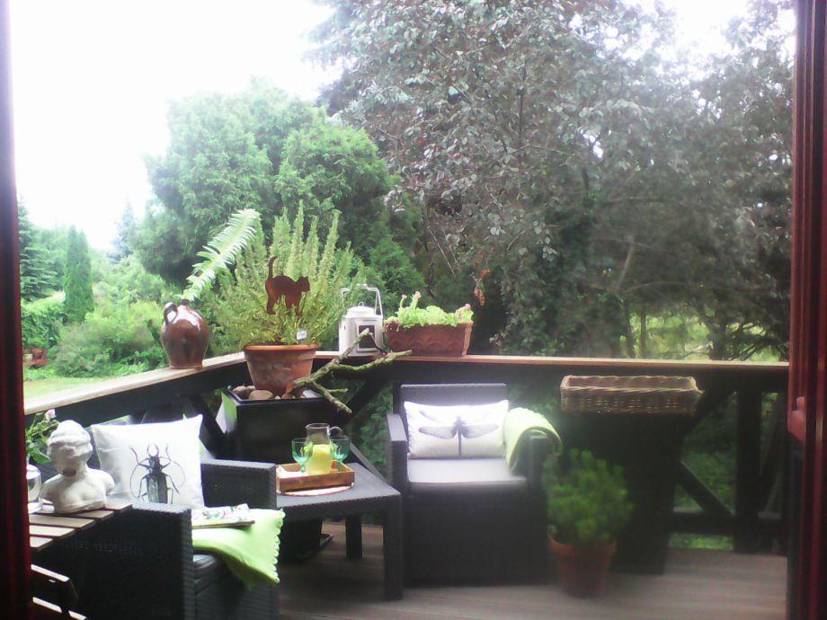 """Balkon """"Naturella"""""""