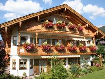 Ferienwohnung Kranzberg im Haus Alpenperle