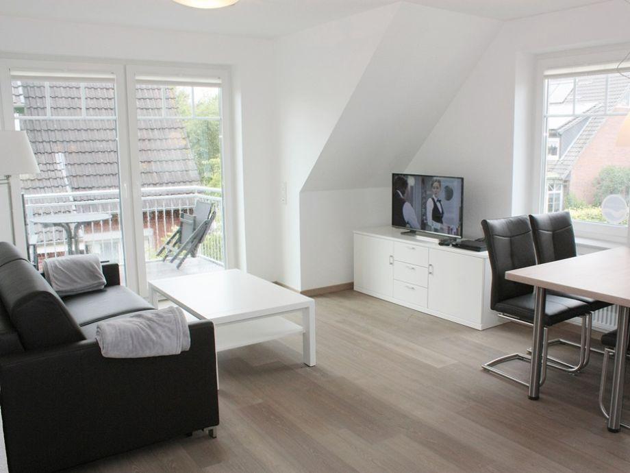 Ferienwohnung abendrot nordseeinsel langeoog firma for Sitzecke wohnzimmer