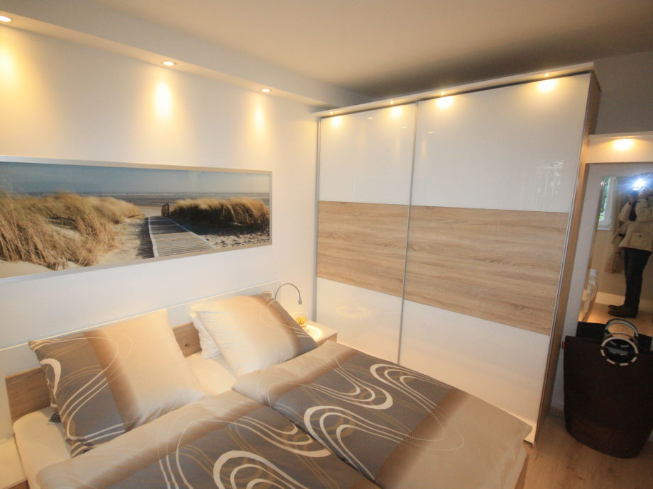 ferienwohnung relax l becker bucht haffkrug frau marita burmester. Black Bedroom Furniture Sets. Home Design Ideas