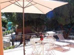 Ferienwohnung Casa La Fronda