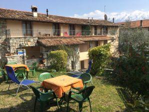 Ferienhaus Casa Rita Gardasee